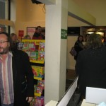 Hairy Bikers Arriving