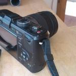 My Panasonic GF1